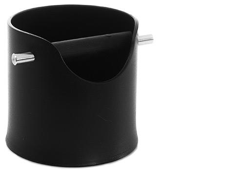 Black Knockbox H175 mm