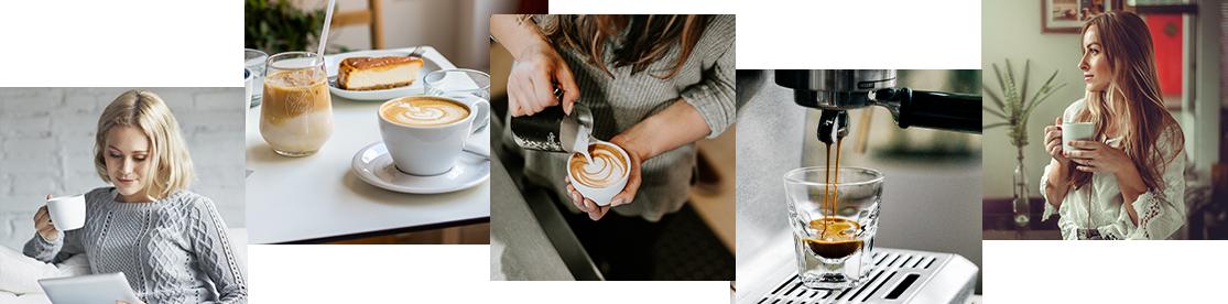Coffee Myths