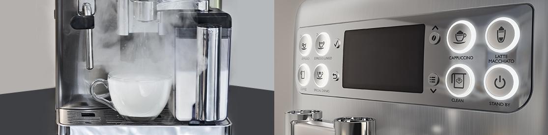 Babila coffeemaschine