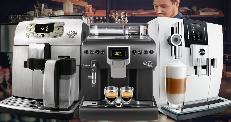 Espresso Coffee Machine Accessories