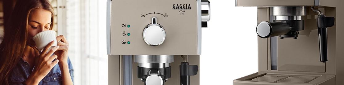 Gaggia Viva Chic Coffee maker