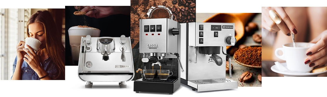 Save more money with a coffee machine